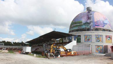 Photo of ¡Adiós al estadio municipal! Arrancan obras del nuevo estadio olímpico