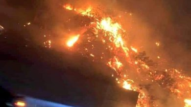 Photo of Declaran pre alerta por incendios en Tijuana