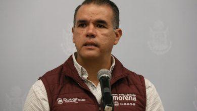Photo of Busca Morena eliminar seguros de vida y de gastos médicos mayores a servidores públicos queretanos