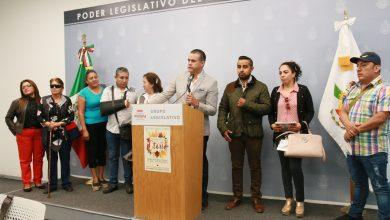 """Photo of Invita diputado de MORENA al 'Mercado Móvil de Otoño"""" y a no regatear"""