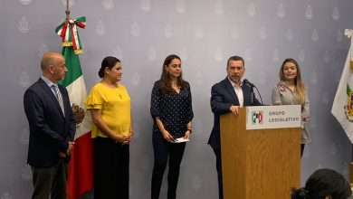 Photo of Critican diputados priistas falta de transparencia del secretario de Salud estatal