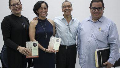 """Photo of Se presenta en la UAQ el libro """"Una reflexión sobre la enseñanza de la danza contemporánea"""""""