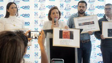Photo of México debe pedir colaboración de EEUU en seguridad: PAN