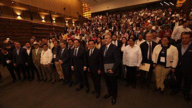 Photo of Luis Nava propone fondo especial para municipios ante diputados federales