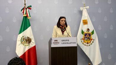 Photo of Pide diputada de Morena respetar derechos laborales de operadores de Qrobús