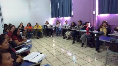 Photo of Participan 245 docentes de educación inicial y preescolar en talleres de capacitación