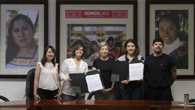Photo of UAQ firma convenio de colaboración con Sak Fundación