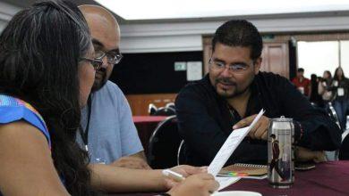 Photo of Buscan legislar para reglamentar mecanismos de selección de magistrados
