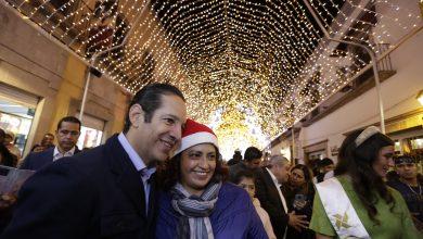 Photo of Querétaro se Ilumina para estas fiestas decembrinas