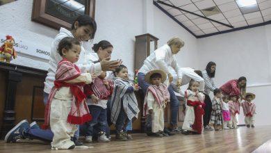 "Photo of Estancia Infantil ""Bienestar UAQ""celebra su tradicional Posada Navideña"