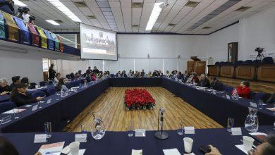 Photo of Acudirá Francisco Domínguez a la sesión de Consejo Universitario de enero