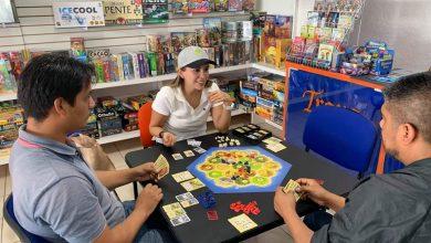Photo of Tiendas de juegos de mesa: de hobbie a negocio y otra vez más, hobbie