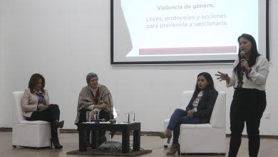 Photo of Presenta UAQ Protocolo de Actuación e Intervención en Materia de Violencia de Género