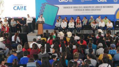 Photo of Anuncia Domínguez obras por 44 mdp en Landa