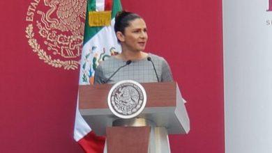 Photo of Ana Guevara, culpa in vigilando