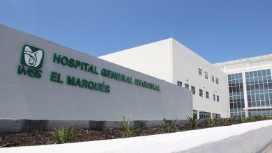 Photo of Señala ASF negligencias y desvíos en construcción de hospital del IMSS en La Pradera