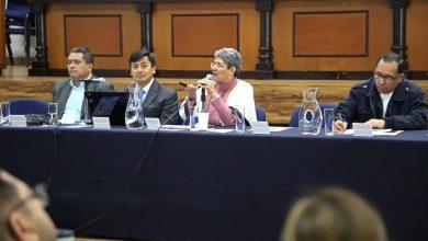 Photo of Rectora de la UAQ hace cambios en su gabinete