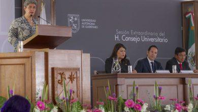 Photo of No pretendan insultar nuestra inteligencia tratando de imponernos una línea política: Teresa García