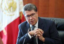 Photo of Anuncia Monreal segundo periodo extraordinario en el senado para finales de julio