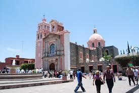 Photo of Reportan sismo de 3.1 grados en Tequisquiapan, el epicentro fue en Hidalgo