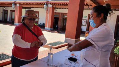 Photo of Reconocen participación y solidaridad ante medidas de sanidad por COVID- 19 en Tequisquiapan