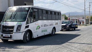 Photo of Perdió la vida al interior de una ruta de transporte público