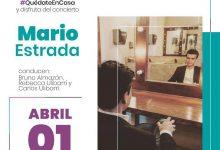 Photo of Sejuve inicia con conciertos acústicos virtuales