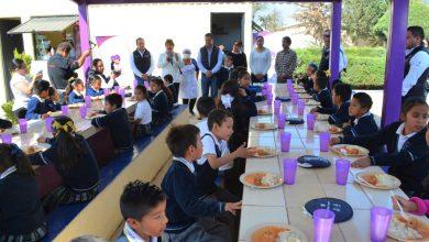 """Photo of Programas """"Desayunos en Caliente y Frío"""" en Tequisquiapan benefician a 7 mil niños"""