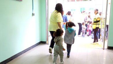 Photo of Este jueves 9 de julio, las guarderías del IMSS retomarán actividades