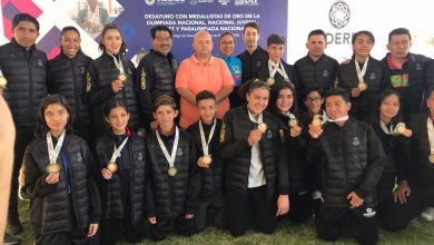 Photo of Taekwondoínes queretanos disputarán Regional