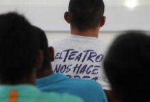 Photo of CIEMA imparte Taller de Teatro a adolescentes privados de la libertad