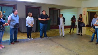 Photo of En Tequisquiapan capacitan a prestadores de servicios y comerciantes por COVID-19