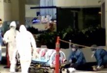 Photo of Se realiza traslado en cápsula en la Terminal de Autobuses de Querétaro