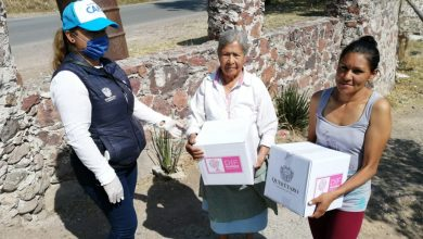 Photo of Apoya DIF Municipal con 144 mil desayunos a población vulnerable por contingencia