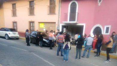 Photo of Comerciantes de Pinal de Amoles ponen en riesgo su salud y las de los demás