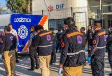 Photo of Refuerza El Marqués medidas sanitarias en comercios, bordos y presas
