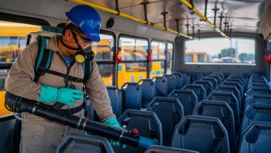 Photo of Ofrecen servicio gratuito de transporte a personal del sector salud