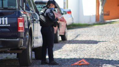 Photo of Realizaba detonaciones afuera de su domicilio; fue detenido
