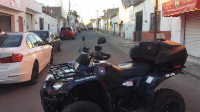 Photo of Localizado sin vida y en la cajuela de un auto