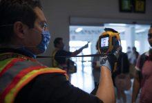 Photo of Aerolíneas se preparan para reanudar vuelos en el AIQ