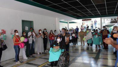 Photo of 123 pacientes con alguna conmorbilidad se han recuperado del Covid-19