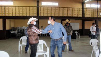 Photo of Los campesinos y el desarrollo agropecuario son esenciales: Roberto Cabrera