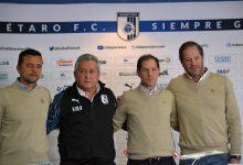 Photo of Víctor Manuel Vucetich notificó a la directiva de Gallos de Querétaro que no seguirá como entrenador