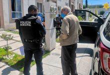 Photo of Adulto mayor extraviado fue auxiliado a volver a su domicilio