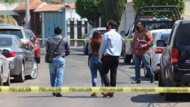 Photo of Detenidos los que cometieron un robo con violencia a casa habitación en Abril en la colonia Tejeda