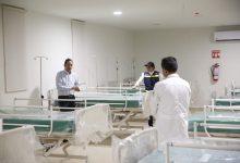 Photo of Busca Querétaro empatar datos de ocupación hospitalaria con la Red IRAG