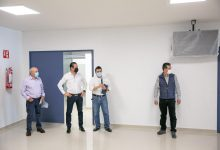Photo of Pancho Domínguez supervisa avances del nuevo Hospital General de Querétaro
