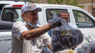 Photo of Querétaro es uno ha entregado 65 toneladas de alimentos