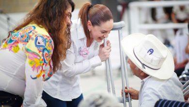 Photo of Durante el confinamiento, más que nunca se deben trasmitir valores: Karina Castro