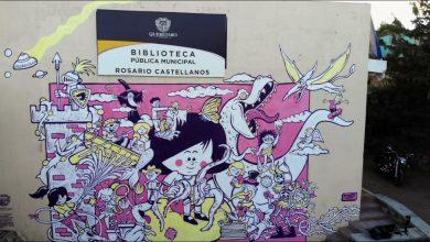 Photo of Fomenta Municipio de Querétaro la lectura a través del programa Letras Vivas